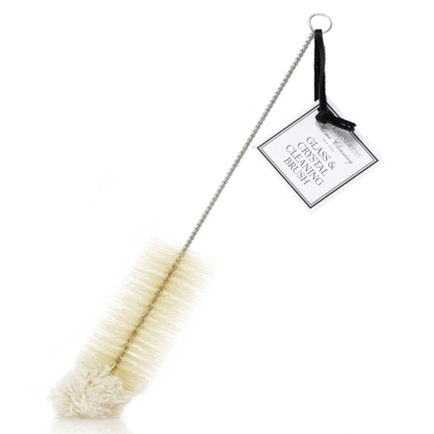 THE LAUNDRESS GLASS & CRYSTAL CLEANING BRUSH