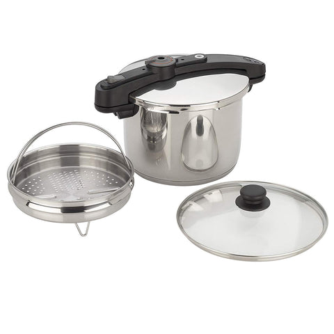 Fagor Chef 8-Quart Pressure Cooker