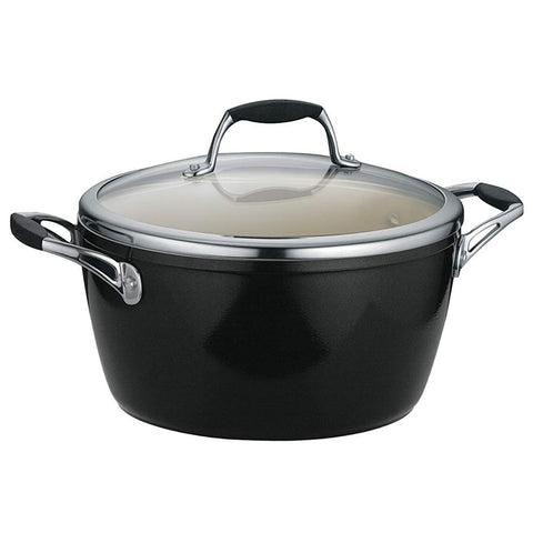 Tramontina Ceramica Deluxe 5-Quart Covered Dutch Oven