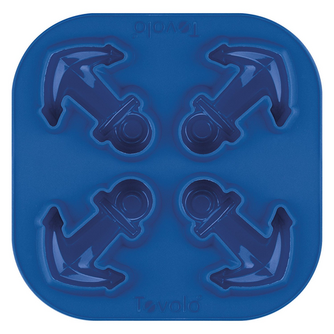 Tovolo Novelty Ice Molds - Anchor