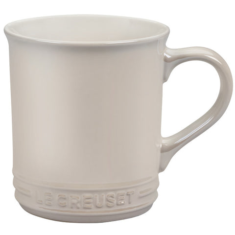 Le Creuset 12-Ounce Mug - Metallic Meringue