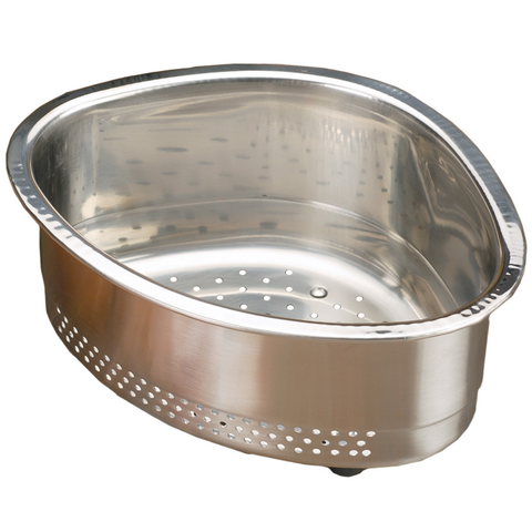 RSVP ENDURANCE® IN-SINK CORNER BASKET