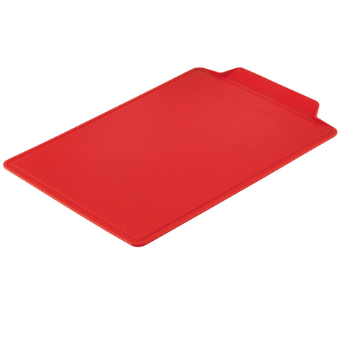KUHN RIKON CUTTING BOARD COLORI®+ - RED
