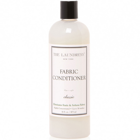 The Laundress Fabric Conditioner, Classic, 16 - Ounce Bottle