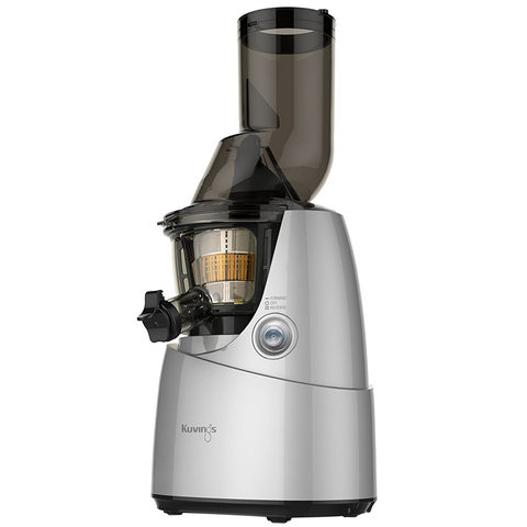 KUVINGS WHOLE SLOW JUICER, SILVER PEARL [B6000S]