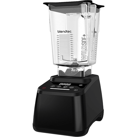 BLENDTEC DESIGNER 625 WILDSIDE+ JAR - SLATE GREY