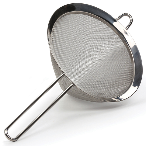 RSVP ENDURANCE® CONICAL STRAINER – 7″ DIA.
