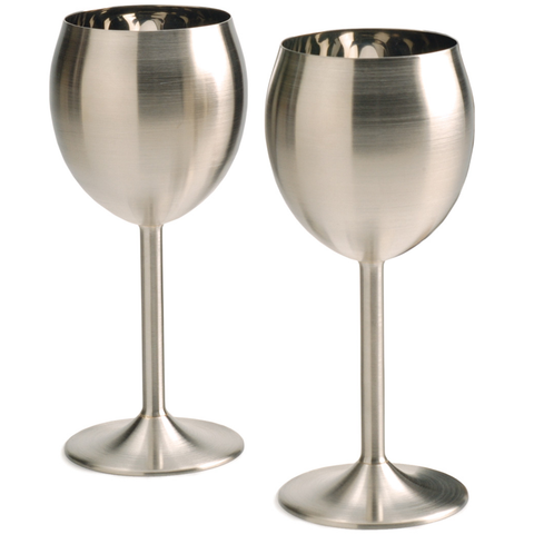 RSVP ENDURANCE® WINE GLASSES