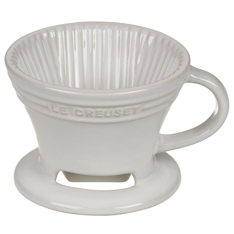 Le Creuset Pour-Over Coffee Maker
