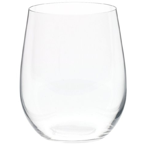 Riedel O  Chardonnay/ Viognier Wine Tumblers, Set of 2