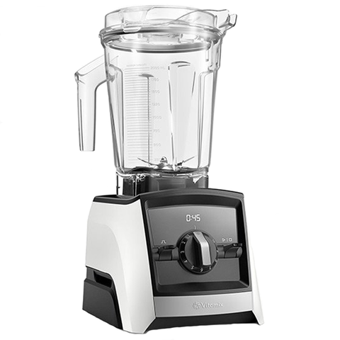 Vitamix Ascent A2300 White