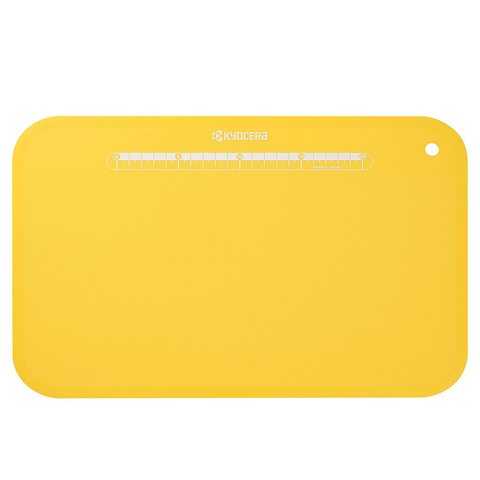 KYOCERA YELLOW FLEXIBLE CUTTING MAT