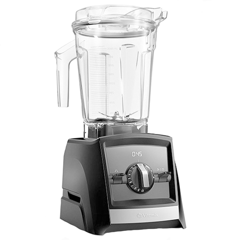 VITAMIX ASCENT A2500 - BLACK