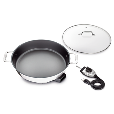 ALL-CLAD 7-QUART ELECTRIC NONSTICK SKILLET