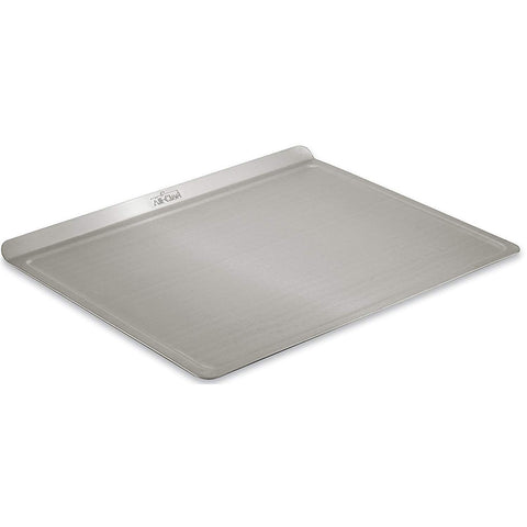 "All-Clad D3 Stainless Ovenware 10""x14"" Roasting Sheet"
