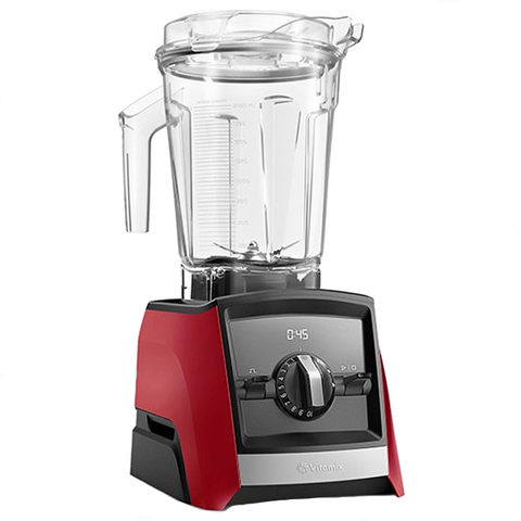 VITAMIX ASCENT A2500 - RED