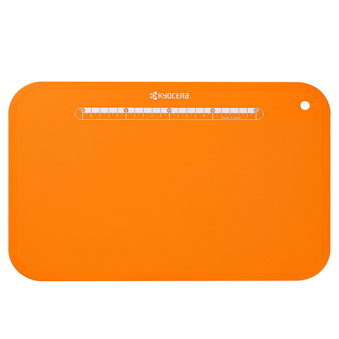 KYOCERA ORANGE FLEXIBLE CUTTING MAT