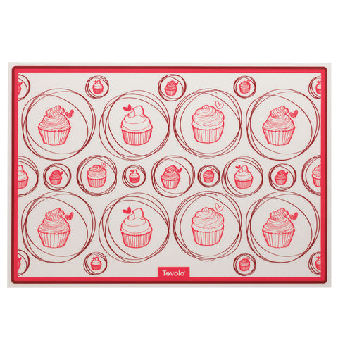 Tovolo Silicone Baking Mat - Jelly Roll