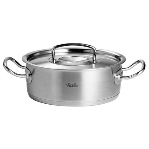 FISSLER ORIGINAL PROFI COLLECTION 4.9-QUART CASSEROLE