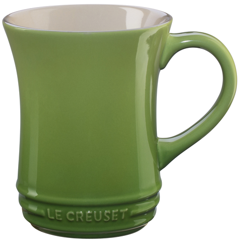 LE CREUSET 14-OUNCE TEA MUG - PALM