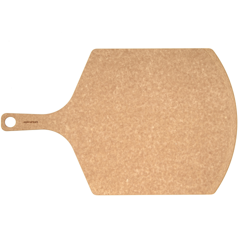 EPICUREAN 23'' X 14'' PIZZA PEEL - NATURAL