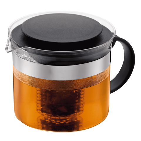 BODUM BISTRO NOUVEAU 34-OUNCE TEA POT