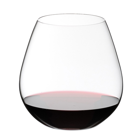 Riedel O Pinot Noir/Burgundy/Nebbiolo Wine Tumblers, Set of 2