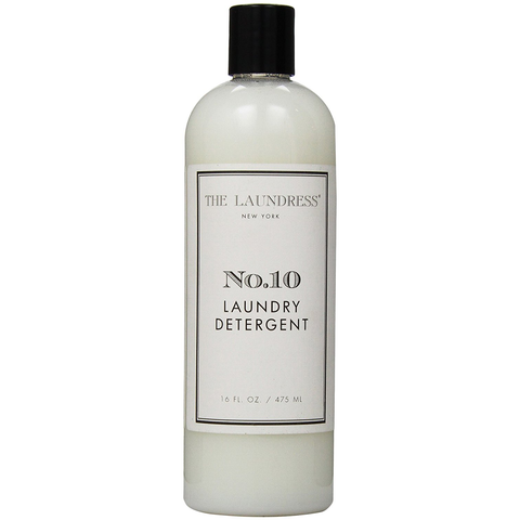 THE LAUNDRESS NO. 10 LAUNDRESS DETERGENT, 16FL, OZ.