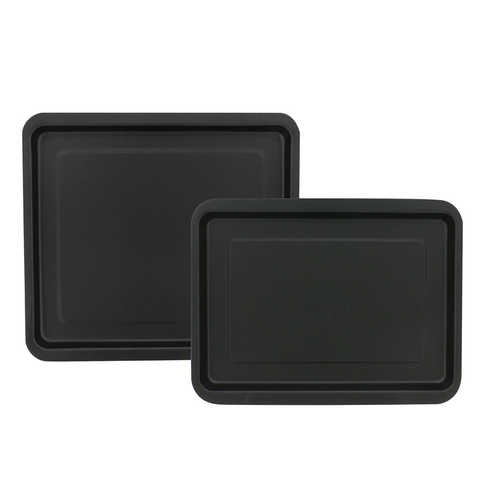 BALLARINI LA PATISSERIE NONSTICK 2-PIECE JELLY ROLL PAN SET