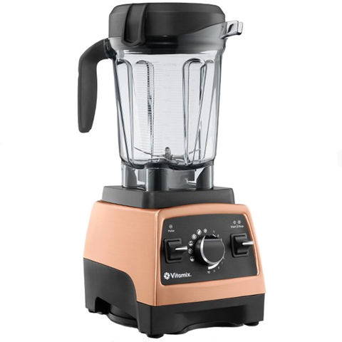 VITAMIX G-SERIES PROFESSIONAL SERIES 750 HERITAGE COPPER