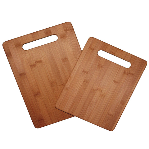 KYOCERA TOTALLY BAMBOO CUTTING BOARD SET