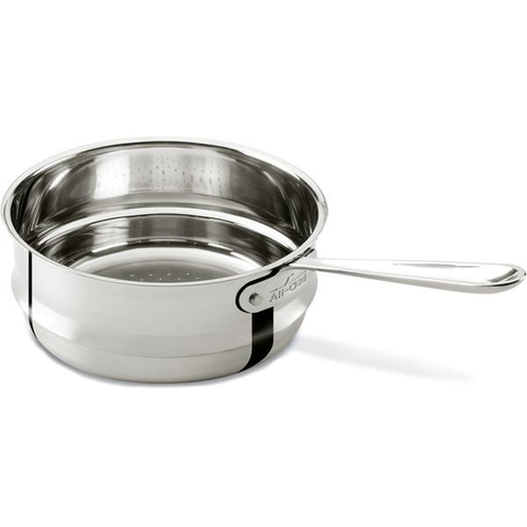 All-Clad 3-Quart Universal Steamer