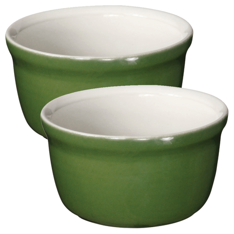 EMILE HENRY SPRING RAMEKIN, SET OF 2