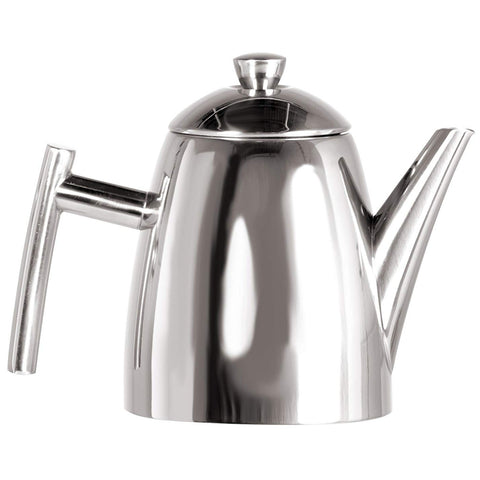 Frieling Primo 22-Ounce Teapot w/ Infuser - brushed finish