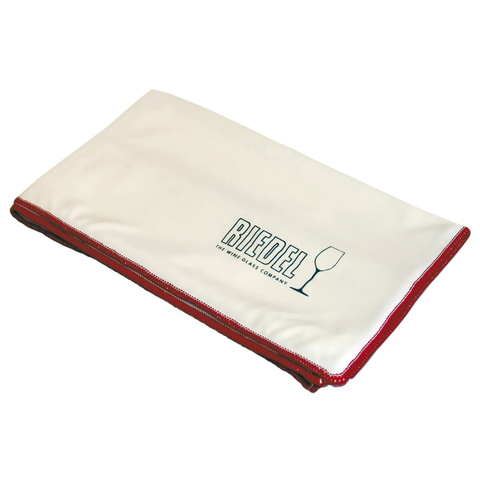 REIDEL LARGE MICROFIBER POLISHING CLOTH