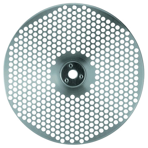 Rösle Sieve Disc 4 mm/0.2 in. (for Item no. 16251 & 16252)