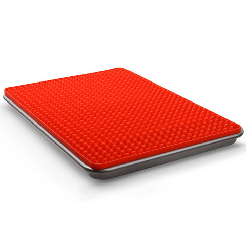 DEXAS 4-IN-1 ELEVATED COOKING MAT