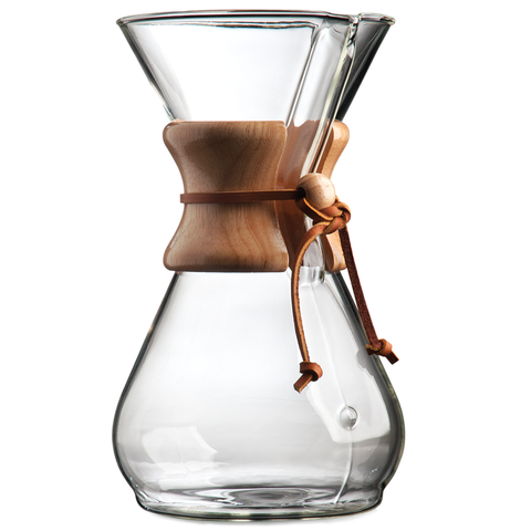 CHEMEX® 8-CUP CLASSIC