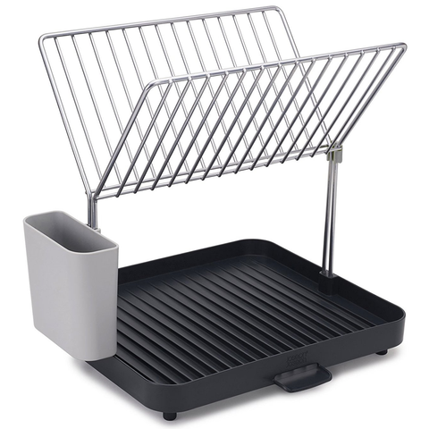 JOSEPH JOSEPH Y-RACK™ 2-TIER SELF DRAINING DISH RACK