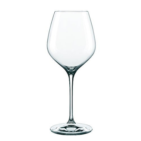 Nachtmann Supreme Red Wine Balloon Glass, Set of 4