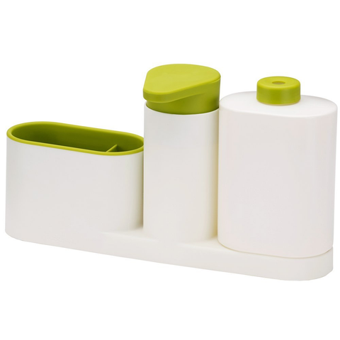 JOSEPH JOSEPH SINKBASE™ PLUS SINK TIDY SET