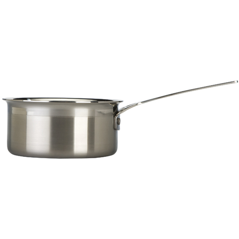 LE CREUSET 3-CUP STAINLESS STEEL MEASURING PAN