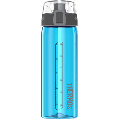 THERMOS 24-OUNCE EASTMAN TRITAN HYDRATION BOTTLE -  TEAL