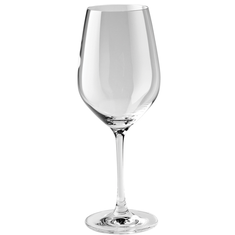 ZWILLING PREDICAT 6-PIECE BURGUNDY WHITE WINE GLASS SET