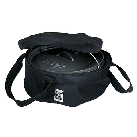 LODGE 10'' CAMP DUTCH OVEN TOTE BAG