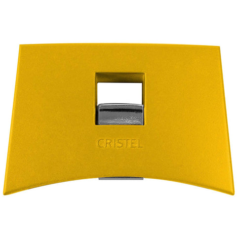 Cristel Mutine Side Handle - Yellow