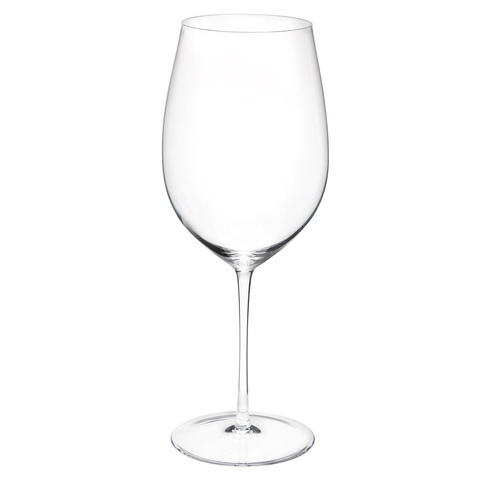 RIEDEL SOMMELIERS BORDEAUX GRAND CRU SINGLE STEM WINE GLASS