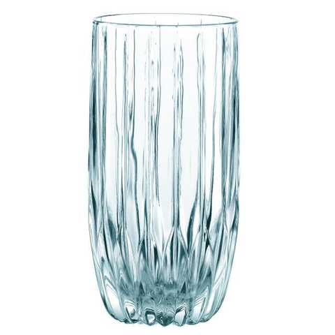 NACHTMANN PRESTIGE LONG DRINK GLASS, SET OF 4