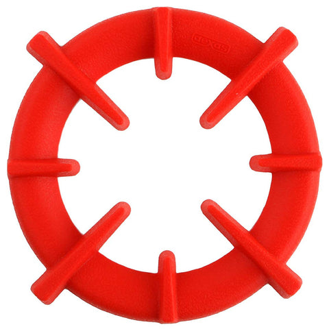 Dexas Heavy Duty 9.25'' Trivet - Red