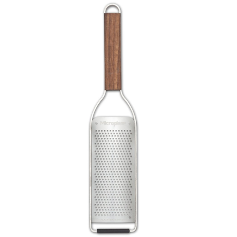 MICROPLANE MASTER SERIES FINE GRATER